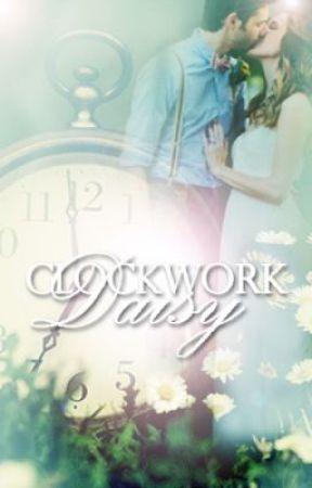 Clockwork Daisy  by hannabean