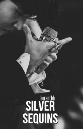 Silver Sequins [Hoseok x Reader Oneshot] by horantbh
