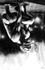 Symbiote spiderman what ifs by aresdoo0667