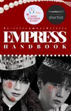 Empress Handbook by eileenmaychristie