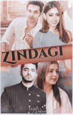 Zindagi.... by ardmanan123