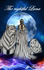 The rightful Luna by TURTUREL