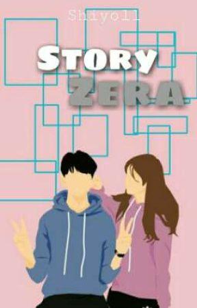 Story Zera by thiaaRhma03