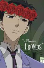 Flower Crowns (Takashi Morinozuka) by LillyLovesManga