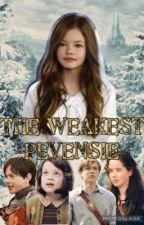 The Weakest Pevensie by lilypevensie21