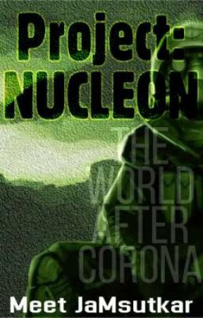 project: Nucleon by MeJaM35