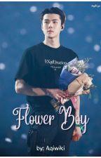 Flower boy [HUNRENE] by aqiwiki