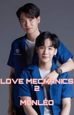 En Of Love : Love Mechanics 2 - Faddist