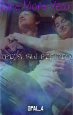 The Fault In Our Stars Fan Fiction: One More Year by Opal_4