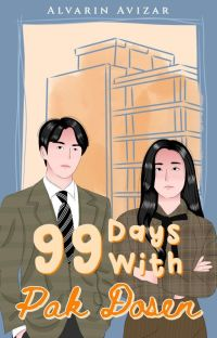 99 Days with Pak Dosen cover
