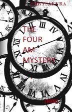 THE 4 AM MYSTERY [H X H] by CHRYSAKURA