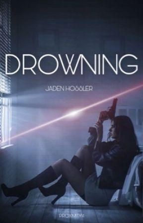 drowning // J.H by proximity14
