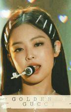 Jennie Kim Imagines by Goldenxxgucci