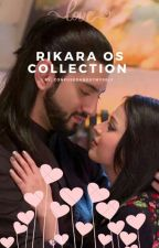 Rikara OS collection by confusedaboutmyself