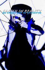 Gensokyo Wanderer(TOUHOU X MALE!READER) by User_Bronze