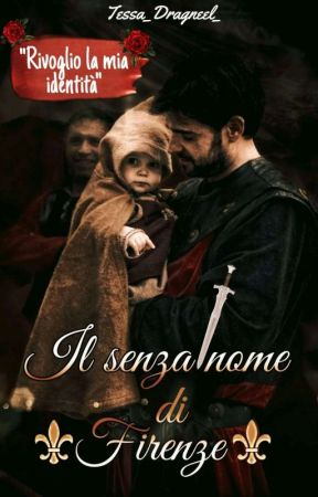 Il senza nome di Firenze by Tessa_Dragneel_