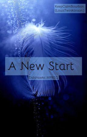 A New Start {DabiHawks Mpreg} by LouisTwinklinson