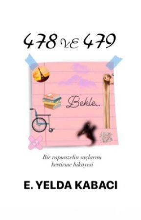 478 VE 479: BEKLE by benegeninzeytini_