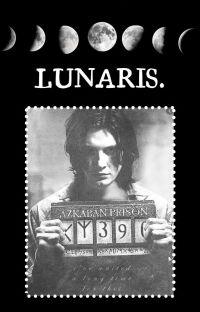 Lunaris - The Constellations Sequel {Sirius Black} cover