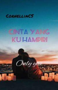 Cinta Yang Ku Hampiri✨ cover