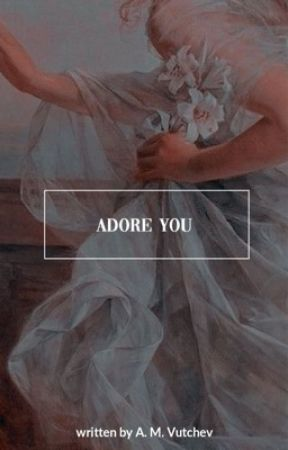 Adore You | Paul Lahote by _brokenwriter14