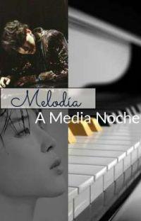 MELODÍA A MEDIA NOCHE (Jimsu) cover