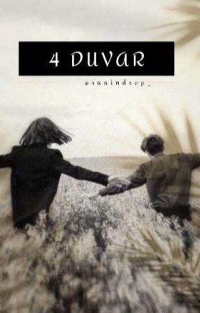 4 DUVAR by raaindrop_