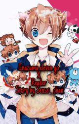 "Inazuma eleven go x reader ""My Feelings?"" [BOOK I]  by Sensei__Chan"