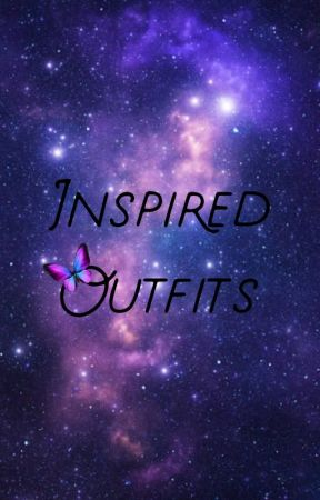 Inspired Outfits by 1bunny_boy
