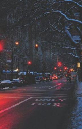 SNOWED IN | DORBYN by -CORBYNSMOONLIGHT