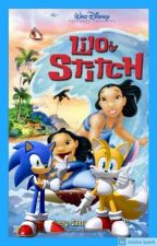 Sonic's Adventures of Lilo & Stitch by Lendsey2004