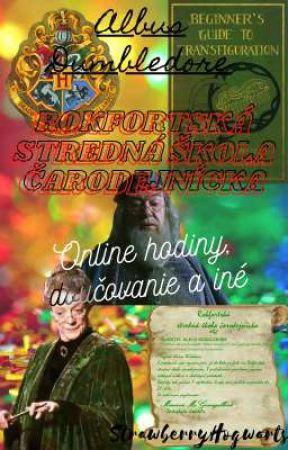 Online hodiny, doučovanie a iné by StrawberryHogwarts
