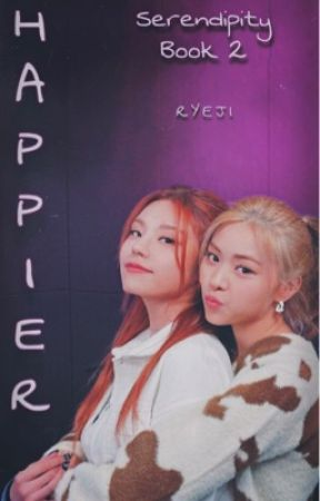 Happier: Serendipity Book 2 (Ryeji/땡덩) by mochiiiii_01
