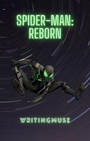 Spider-Man: Reborn by islandauthor_7