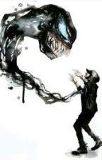 Symbiotic hero: sick Venom by meliodasshinigumi