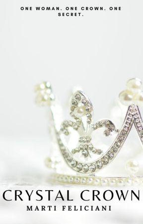 Crystal Crown by FelicianiM