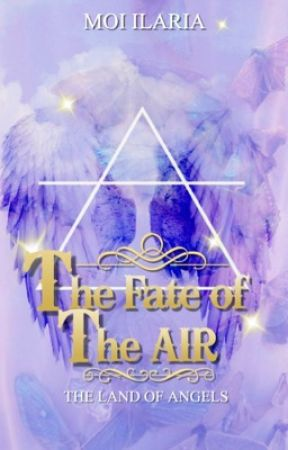 The Fate of The Air by dreamerily