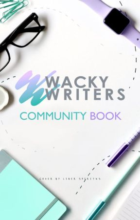 Wacky Writers' Forum and Community by WackyWriters