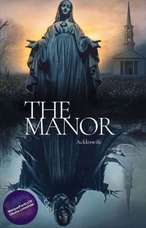 the manor•malik by ackleswife