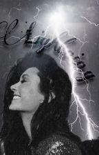 Lightning *Fred Weasley love* by moonlightsky1018