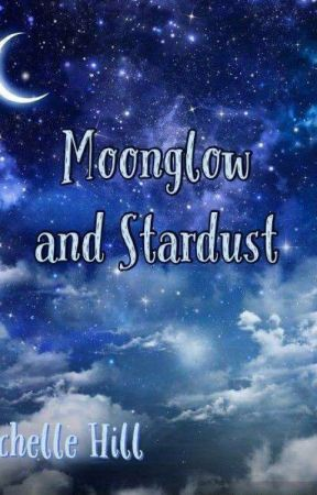 Moonglow  and Stardust  part 4 The SOLO  FAMILY  SAGA  by Michellechill66