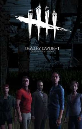 Little Hope and Dead by Daylight crossover snippets by artlovingbre