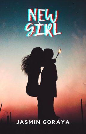 New Girl by jasmingorayaa