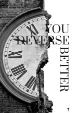 You Deserve Better [READER X CEDRIC, DRACO, FRED, HARRY] by fredmyboo
