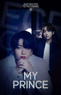 My Prince ¡! KookTae  cover