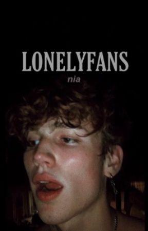 LonelyFans | vinnie hacker  by vastnights