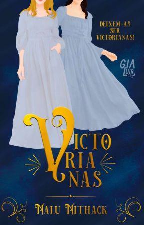 Victorianas|⚢ by nalunithack