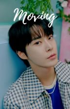 Moving | NCT Doyoung by blessedmocha_