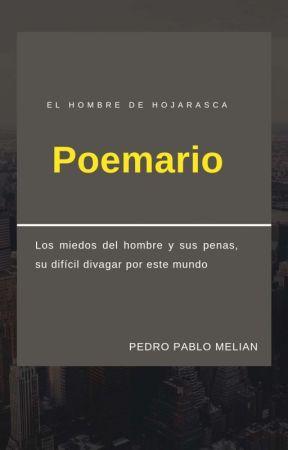 El hombre de hojarasca by pedropablomelian