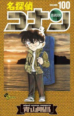 Thám tử lừng danh Conan - Tập 100